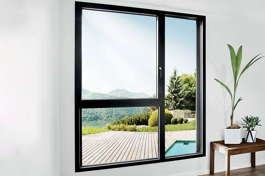 Fenêtre - menuiseries à Grenoble